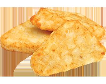 Talley's Khoai tây bánh tam giác