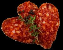 Premio Xúc xích Chorizo