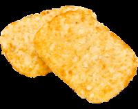 Talley's Khoai tây bánh vuông